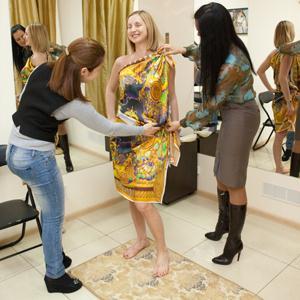 Ателье по пошиву одежды Барнаула
