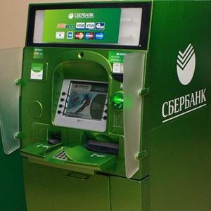 Банкоматы Барнаула