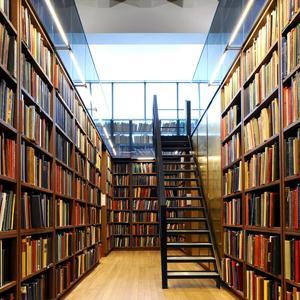 Библиотеки Барнаула