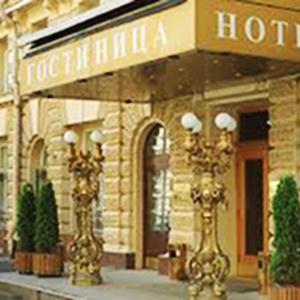 Гостиницы Барнаула