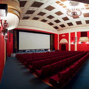 Кинотеатры Барнаула