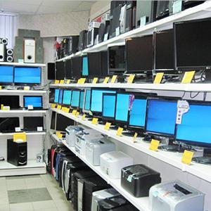 Компьютерные магазины Барнаула