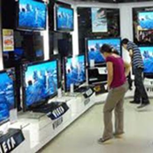 Магазины электроники Барнаула