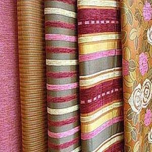 Магазины ткани Барнаула