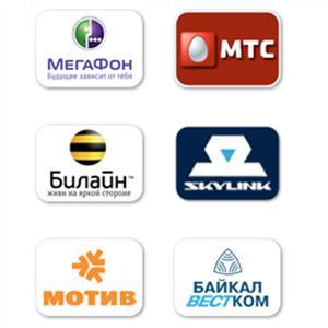 Операторы сотовой связи Барнаула