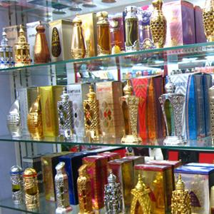 Парфюмерные магазины Барнаула