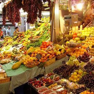 Рынки Барнаула