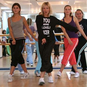 Школы танцев Барнаула