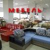 Магазины мебели в Барнауле