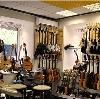 Музыкальные магазины в Барнауле