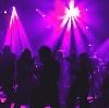 Ночные клубы в Барнауле