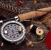 Охотничьи и рыболовные магазины в Барнауле