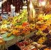 Рынки в Барнауле