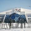 Спортивные комплексы в Барнауле