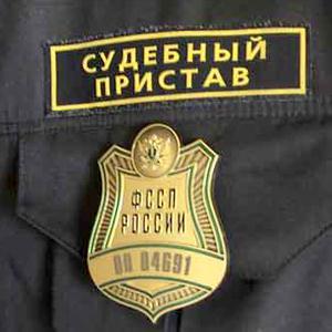 Судебные приставы Барнаула