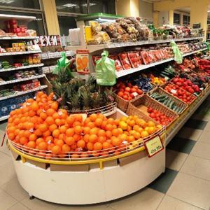Супермаркеты Барнаула
