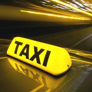 Такси Барнаула